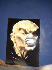 Topps goosebumps trading cards 1996 the haunted mask Card # 48