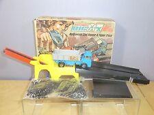 MATCHBOX 'BIG MX' MODEL No.BM-4 LEYLAND TIPPER & MECHANISED COAL HOPPER VN MIB
