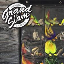 """Grand Slam"" Crank Canvas Tackle Organizer"