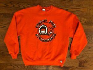 Eskimo Joe's Oklahoma Stillwater's Jumpin' Little Juke Joint Sweatshirt Men's XL