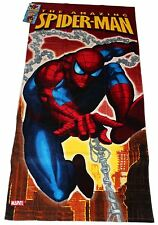 MARVEL® Badetuch The Amazing Spider-Man, 75 x 150 cm Strandtuch Beach Towel NEU