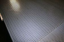 Perforated Steel 1/4 inch hole 10 gauge Price per 15 square inches Screen sieve