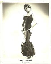 """Toni Levexier Original 8""""X10"""" 1950's Promotional Photograph"""
