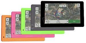 Protective Case Cover for the Garmin DriveSmart 70 70LMT GPS Navigation
