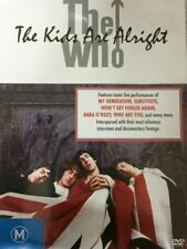 Who The Kids Are Alright 0602517942189 DVD Region 1 P H