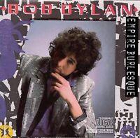 Dylan, Bob : Empire Burlesque CD