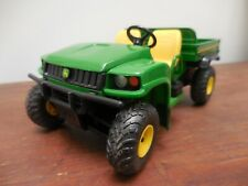 ERTL 1/16 JOHN DEERE HPX GATOR 4X4 TOY COLLECTIBLE WITH BOX