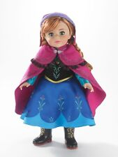 Disney Frozen ANNA Madam Alexander 18 inch Collectible Play Doll Figure NEW