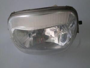 Headlight - Headlight Sym Symphony 151 S 10 15