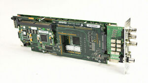 Evertz 7721AE8-DEE-HD HD/SD-SDI Audio Embedder & Dolby E Encoder