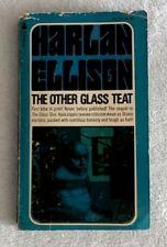 The Other Glass Teat - Harlan Ellison Pb