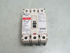 CUTLER HAMMER CIRCUIT BREAKER FDB3030L ~TESTED~ 30 AMP 3 POLE 6638C31G87 FDB 14K