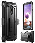 LG Stylo 4 / Stylo 4 Plus Case, SUPCASE Full-Body Rugged Holster Cover w/ Screen