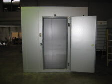Commercial 8x8 Walk In Freezer