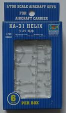 TRUMPETER® 03416 KA-31 Helix Helicopter in 1:700