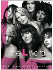 The L Word: The Complete Series [New DVD] Boxed Set, Dubbed, Repackaged, Ac-3/