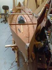 New Bay 13 Open Canoe DIY Plans