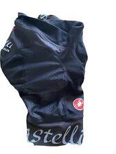 Castelli Womens Cycling Shorts Size Xs Rossa Corsa