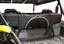 "John Deere Gator UTV Sport Rear Cargo Storage Bag  41.5"" x 8"" x 9.5"" Black"