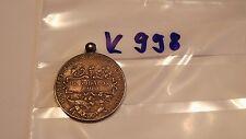 Orden Frankreich Medaille Min. Commerce et Industrie 1900 (k998)