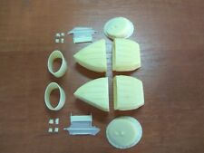 1:35 Exhaust-heat shield for the helicopter Mi-8 / Mi-17 - Limited Edition