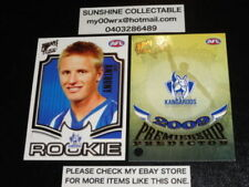 Pinnacle Rookie Select AFL & Australian Rules Football Trading Cards