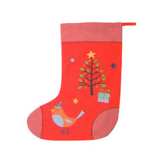 Hiccups Bobbin Robin Christmas Stocking Baby's First Xmas Gift Idea