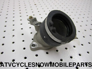 2014 KYMCO MXU 700i LE 4X4 PIPE AIR INLET ASSEMBLY 1711A 1711A-LKM5-E00