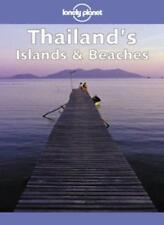 Thailand's Islands and Beaches (Lonely Planet Regional Guides)  .9780864427281