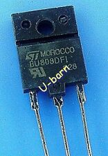 ST BU808DFI TO-3P High Voltage Fast-Switching NP