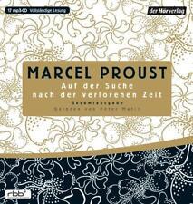 Auf der Suche nach der verlorenen Zeit von Marcel Proust (2010)