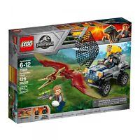 LEGO® Jurassic World 75926 Pteranodon-Jagd - NEU / OVP