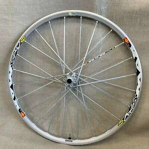 "Mavic Cross Max SL Tubeless 26"" Rims & Spokes 