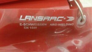 1 x Welding Screen Curtain Section Lansarc EN1598 5641048