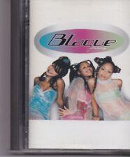 Blaque-Ivory minidisc album