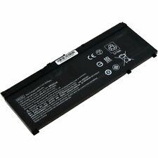 Akku kompatibel mit HP Typ SR03XL 11,55V 4500mAh/52,5Wh Li-Ion Schwarz