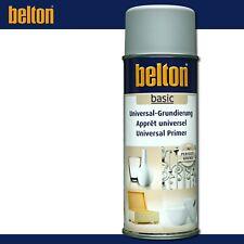 Kwasny Belton basic 400 ml Universal-Grundierung Grau Spraylack Perfekter Grund