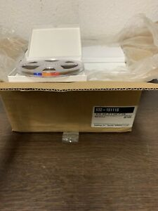 Quantegy 632 Professional Reel To Reel Audio Tape,1/4 1200 FT 40 Pieces