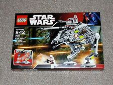 LEGO Star Wars AT-AP Walker Brand New MIB Rare Retired Set 7671