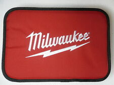 "Milwaukee M12™ 2401-20 Tool Bag 13"" Contractor Soft Case Heavy Duty Canvas Tote"