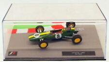 Lotus Diecast Rally Cars