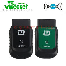 VPECKER Easydiag Wifi OBD2 Scanner Auto Diagnostic Tool Support WIN10 V9.0