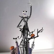 Action Figure The nightmare before christmas Jack Skellington  cm revoltech