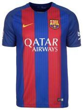 Fc Barcelona barca nike messi camiseta Jersey Home 2016/2017 talla L nuevo etiqueta