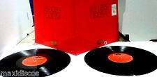 LPx2 - Bee Gees - Odessa (POP) SPANISH EDIT. 1969, VINYLS NM,GATEFOLD SLEEVE VG+
