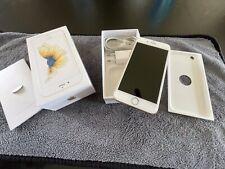 Apple iPhone 6s - 32go - Gold - Débloqué + 3 Covers