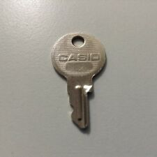 Casio SE-G1 SE G1 SEG1 Cash Register Drawer Key
