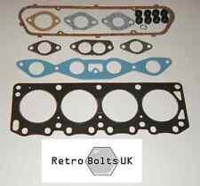 Ford Xflow Crossflow Cylinder Head Gasket Set - Mk1 Mk2 Escort, Cortina, Anglia