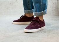Nike Sb Zoom Bruin  sz 11  aq7941 600  retro skateboarding casual leather shoes