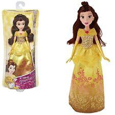 Disney Princess Royal Shimmer Belle Doll # B5287